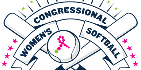 2019 Congressional Women's Softball Game tickets
