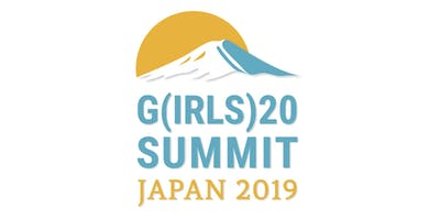 G(irls)20 Summit Japan