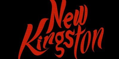 New Kingston wag: Pocket Sounds & Detroit Riddim Crew