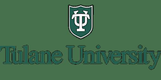 Tulane University IMMERSION 2020
