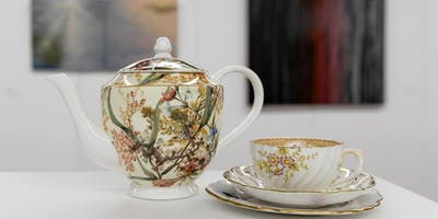 Positive Ageing High Tea