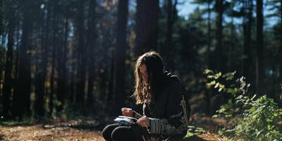"""Mindfulness in Nature Series – """"Re-Awaking our Naturalist Intelligence"""""""