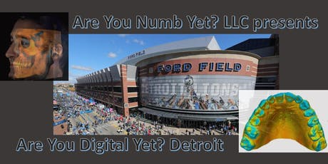Are You Digital Yet? Detroit tickets