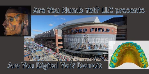 Are You Digital Yet? Detroit