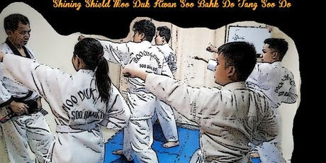 Learn Self Defense  tickets
