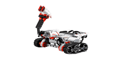 Sprocket Summer Lego Robotics (June 24 - 27)