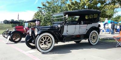 Westlake Classic Car Show