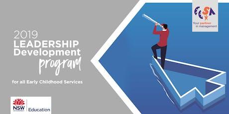 Leadership Development Training for Early Childhood Services - Sydney CBD tickets