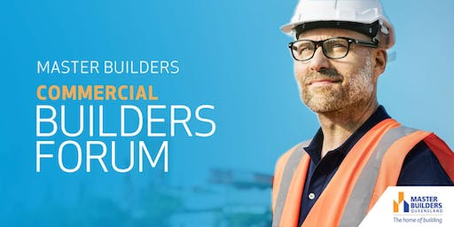 Sunshine Coast Commercial Builders Forum