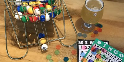 Bingo & Brews Night at Snack Attack!