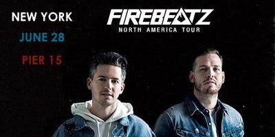 Firebeatz+Boat+Party