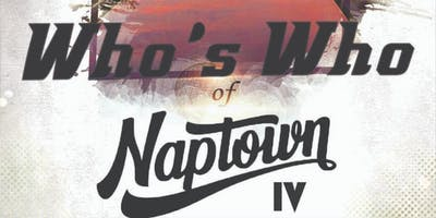 Who's Who of Naptown IV