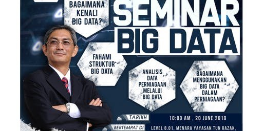 Seminar Big Data dan Analytics
