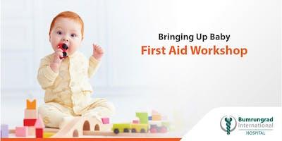 Baby CPR Workshop