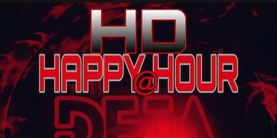 HD(HUMP DAY) HAPPY HOUR @ DEJA VU LOUNGE