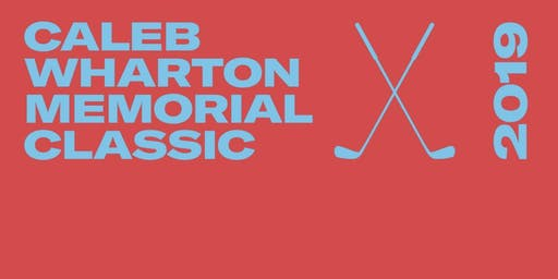 Caleb Wharton Memorial Classic 2019