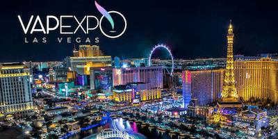 Vapexpo Las Vegas 2019