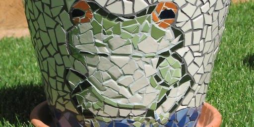 Advanced Mosaic Workshop