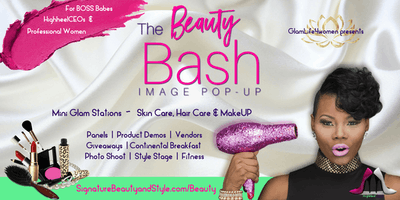 The Beauty Bash IMAGE Pop-Up