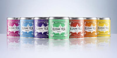 Maya's Hope Kusmi Tea Summer Chari-Tea