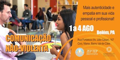 Comunicação Não-Violenta - Belém (PA) ingressos