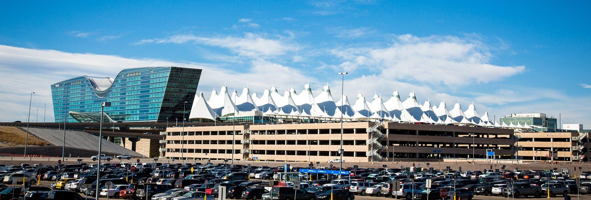 CLN Quarterly Kaizen at Denver International Airport