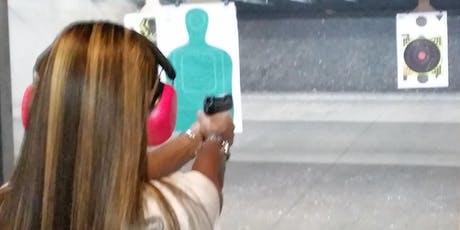 4WBW ~ Basic 101 Firearm Class tickets