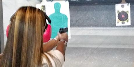 4WBW ~ Basic 101 Firearm Course tickets