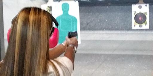 4WBW ~ Basic 101 Firearm Course