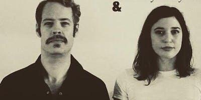 Denton Hatcher with Molly Taylor: LIVE- Thursday 5/23 6pm at La Divina