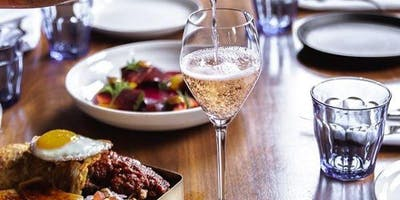 LA Times Food Bowl Latin Roots: Food and Wine with Passion at Los Balcones