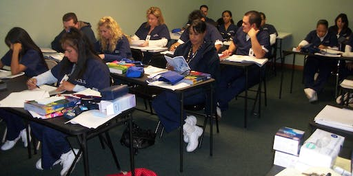 How to open your own CNA school