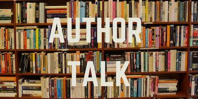 Author Talk: Joshua Lobb