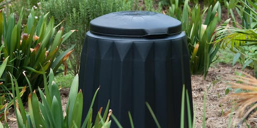 Compost and No Dig Gardens