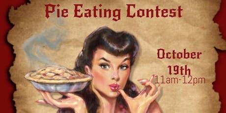 HR4p Pie Eating Contest - 2019 tickets