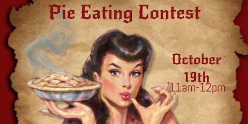 HR4p Pie Eating Contest - 2019