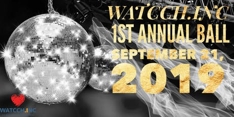 WATCCH 1st Annual Ball tickets