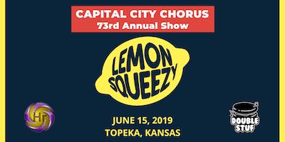Capital City Chorus Annual Show