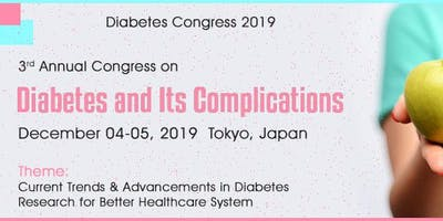 Diabetes Congress 2019