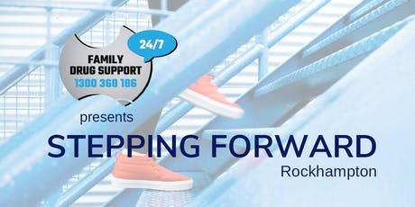 Rockhampton Stepping Forward Session 3 tickets