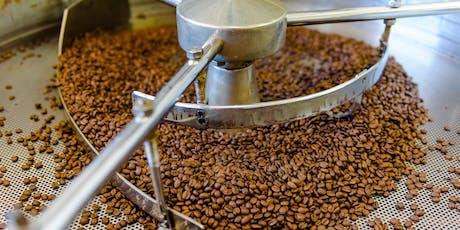 Groundskeeper Willie Coffee Roasters - Liquid Gastronomy  tickets