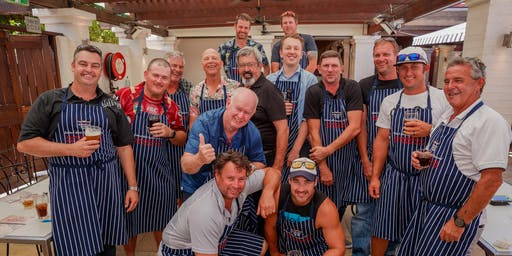 Mastersteak BBQ Cooking Classes 9th July