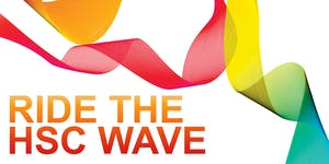 Ride the HSC Wave 2019: Creative Writing