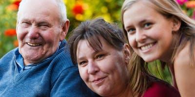 Oregon Cancer Foundation | Series on Surviving Cancer | Spring 2020