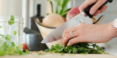Vegetarian Hanami Bento Making Workshop, 4/21 ベジタリアンお花見弁当作り体験