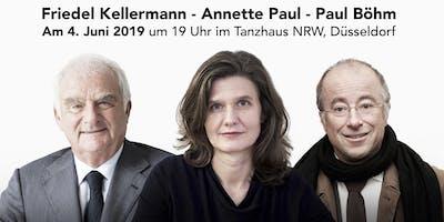 Architects, not Architecture / NRW 05