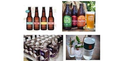 Northern Rivers Food Breweries & Distilleries tour