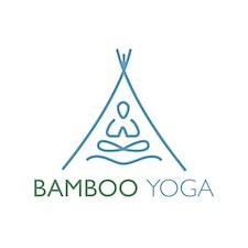 Bamboo Yoga  logo