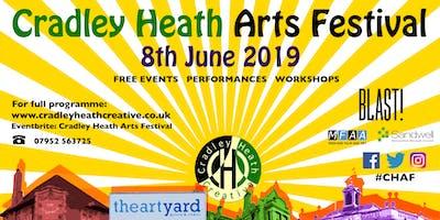 Cradley Heath Arts Festival