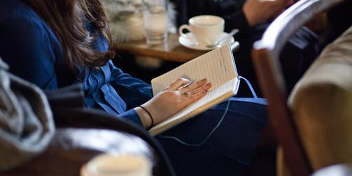 Christians in Media - Breakfast Briefing with Julie Etchingham, ITV